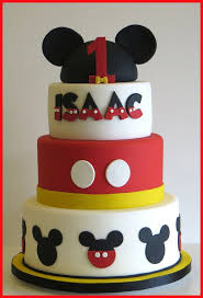 Gateau Anniversaire Minnie by 14 Best Gateaux Mickey Images On Pinterest Birthday Cake Mickey