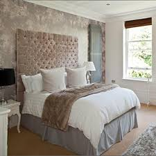 Luxurious Headboards by 15 Statement Studded Headboards In Modern Bedrooms Rilane