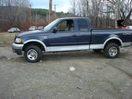 f150 ford 2000 evaluating vehicles 2000 ford f 150 fix it or not joe boulay