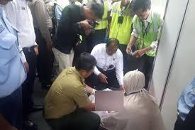 Aborsi Aman Cianjur Warga Cianjur Lakukan Aborsi Di Pesawat Rute Abu