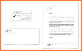 4 create letterhead template in word company letterhead