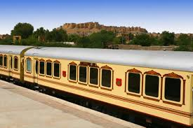 5 spectacular train journeys