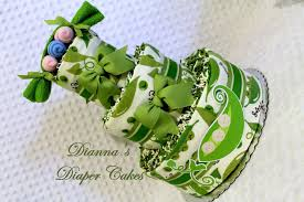 two peas in their pod twin baby diaper cakes baby diaper cakes by dianna