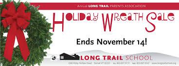 wreaths for sale ltpa wreath sale trail school