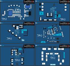100 nightclub floor plan marquee nightclub las vegas top