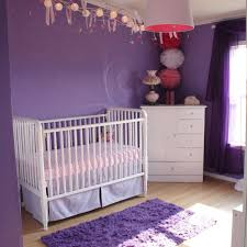 Purple Nursery Wall Decor 12 Purple Room Decor Nursery Wall Wall Decor Baby Nursery