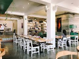 interiors cuisine the kool of tijuana sophisticated interiors paired with local