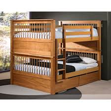 bunk bed with desk and stairs decoration top home interior