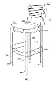 home design breathtaking what is the height of a counter stool
