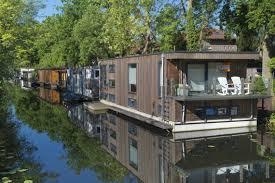 Haus Kaufen Gebraucht Hausboote Immonet Informiert über Wohnen Auf Dem Wasser