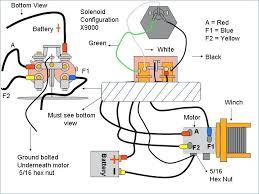 warn atv winch solenoid wiring diagram wiring diagram manual