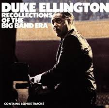 Recollections Photo Album Duke Ellington Recollections Amazon Com Music