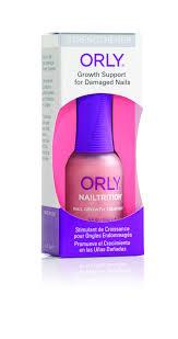 orly nailtrition 18ml grafton u0027s beauty