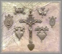 rosary parts rosary workshop rosary parts supplies centers crucifixes