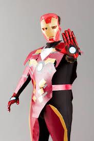 Halloween Costumes Iron Man Ultimate Group Halloween Costume Showdown Dc Marvel