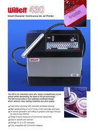 949 willett 430 pdf printer computing barcode