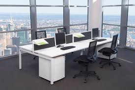 Offic Desk Stylish White Office Desk Decorate A White Office Desk With