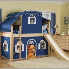 Bunk Bed With Slide Ikea Bedroom Cheap Bunk Beds With Stairs Cool - Ikea bunk bed slide