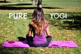 auteur ariel yogi giveaway