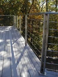 ledgerock custom metal fabricators u2013 image gallery of cable railings