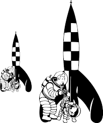 92 dessins de coloriage tintin à imprimer sur laguerche com page 2