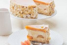 cuisine adict iced apricot cheesecake cuisine addict cuisine addict