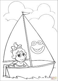 muppet babies clipart 54