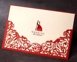 Order Wedding Invitations Online Aliexpress Com Buy Wedding Invitation Card Customised Printing
