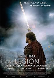 la ultima legion
