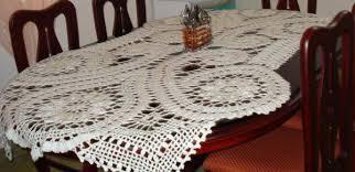 Crochet Table Runner Pattern Brugal Crochet Table Runner Home Decor Crochetville