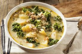 copycat olive garden zuppa toscana the country cook
