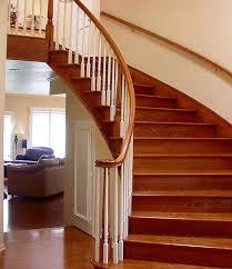 Lowes Stair Rails by Furniture Splendid Wood Stair Railing Design Ideas Buy Wooden