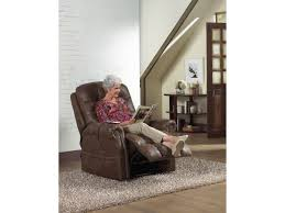 Catnapper Chaise Catnapper Motion Chairs And Recliners Ramsey Lift Chair With Heat