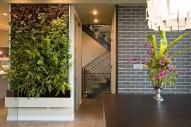 lawn u0026 garden stunning indoor living wall planter and vertical