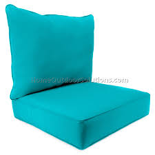 Summer Chair Cushions Replacement Seat Cushions For Outdoor Furniture 3 Best Outdoor