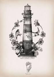 Lighthouse Tattoo Ideas The 25 Best Lighthouse Tattoos Ideas On Pinterest Nautical