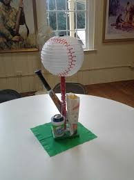 Centerpieces For Banquet Tables by 293 Best Softball Images On Pinterest Softball Stuff Softball