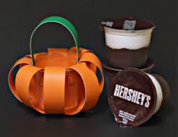 american diy halloween candy basket