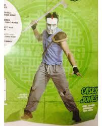 Casey Jones Halloween Costume Casey Jones Teenage Mutant Ninja Turtles Costume