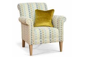 Bedroom Chair Preston Bedroom Chair Retro Floral Teal Scatter Harvey Norman