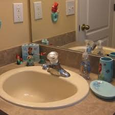 disney bathroom ideas accessories of mermaid bathroom decor design ideas veratex