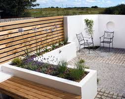 contemporary modern materials u2013 small garden ideas u0026 design houseandgarden co
