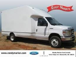 ford e series box truck ford box truck trucks for sale 1 363 listings page
