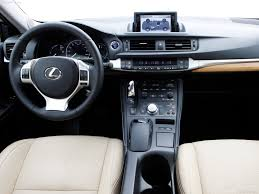 lexus ct200h 3dtuning of lexus ct200h 5 door hatchback 2011 3dtuning com