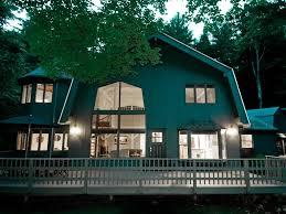 Modern Barn by Modern Barn Getaway Near Woodstock Homeaway Mount Tremper