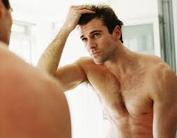 men s hair loss stop thinning hair and boost growth with this new