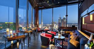 Las Vegas Restaurants With Private Dining Rooms Best Restaurants Bars U0026 Lounges Mandarin Oriental Las Vegas