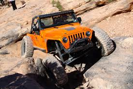 jeep jk rock crawler 5 things i learned rock crawling jeeps in moab autoguide com news