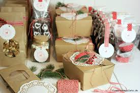 geschenke aus der küche weihnachten weihnachtsgeschenke aus der küche