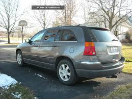2004 chrysler pacifica image 122